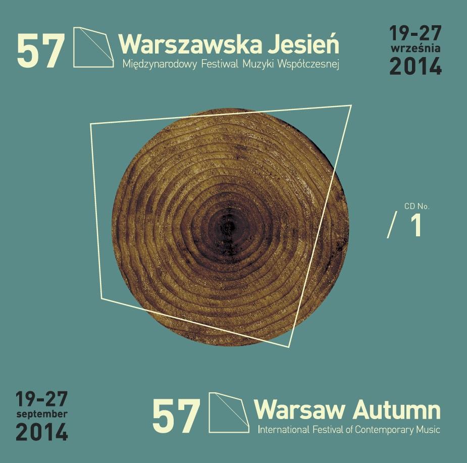 Kazimierz Serocki – Pianophonie