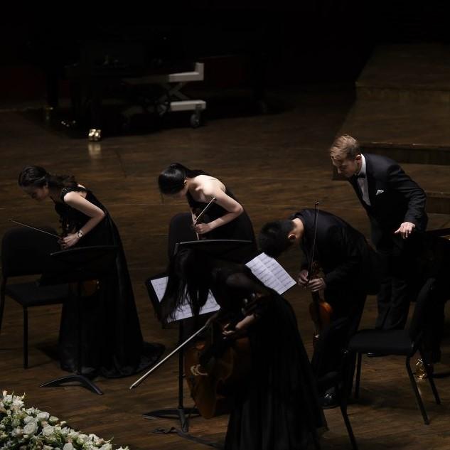 Chamber Music / Ensembles